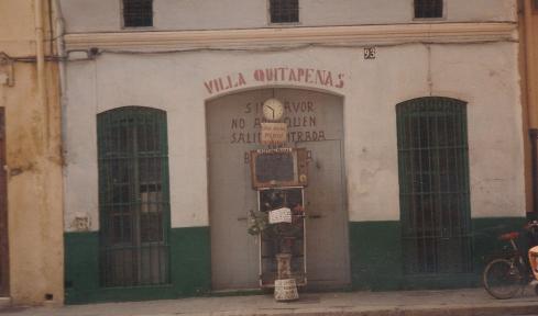 La Villa Quitapenas